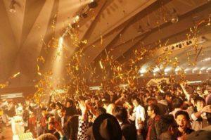 30歳1000人で乾杯 三十路祭り@渋谷ヒカリエホール @ 渋谷ヒカリエホール | 日本