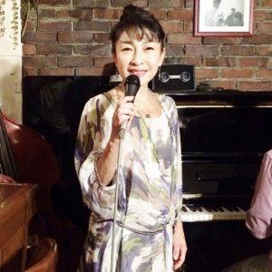 【ジャズライブ】亜樹山ロミ(Vo) @ JAZZBAR FILL IN | 新宿区 | 東京都 | 日本