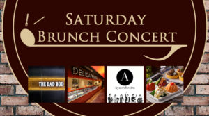 SATURDAY BRUNCH CONCERT #イベント #グルメ #コンサート #ブランチ #週末 @ THE DAD BOD 品川店 | 港区 | 東京都 | 日本