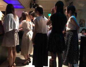 新宿恋活友達作り交流会 @ 新宿歌舞伎町